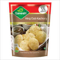 Hing Club Kachory