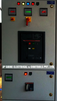 Electrical APFC Panel