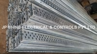 Hot Dip Cable Tray
