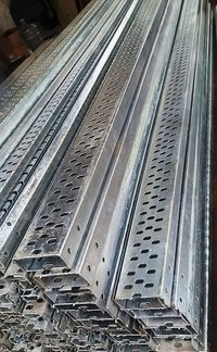 Hot Dip Galvanizing Cable Tray