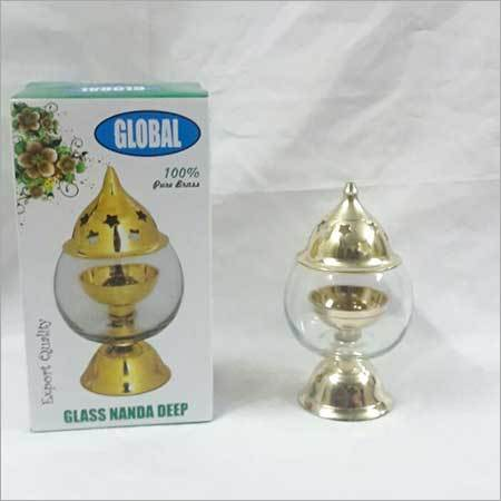 GLASS NANDA DEEP