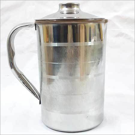 JUG STEEL COPPER