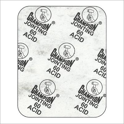 Champion Style 60 Acid Gasket