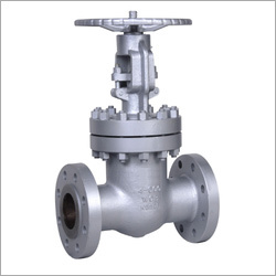 Manual Gate Valves