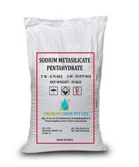 Sodium Meta Silicate 5h2O