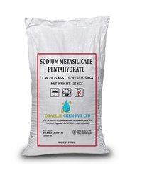 Sodium metasilicate, Sodium metasilicate manufacturer