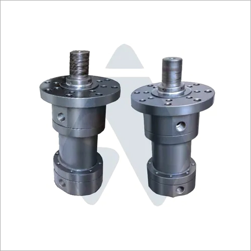Mill Type Welded Cylinders