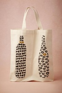 Canvas Bottle Bags