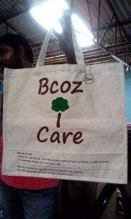 Promotional Canvas Bag