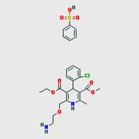 Amlodipine Besylate