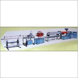 Rigid PVC Pipe Plant