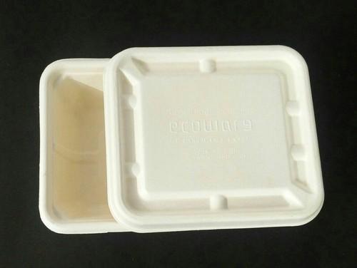 Ecoware 750 Ml Food Box