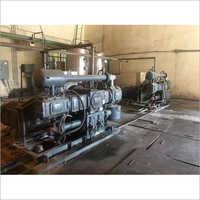 Compatible Spares For Chicago Pneumatic Compressor