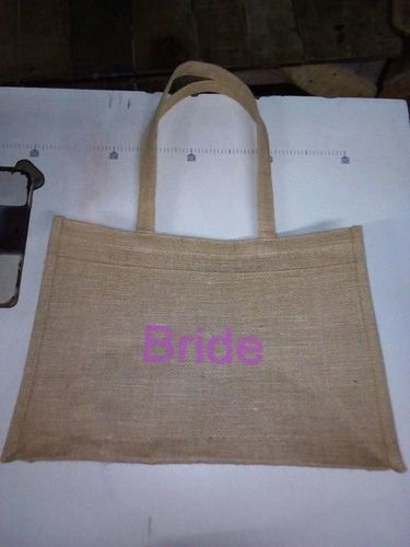 Pure Jute Bag