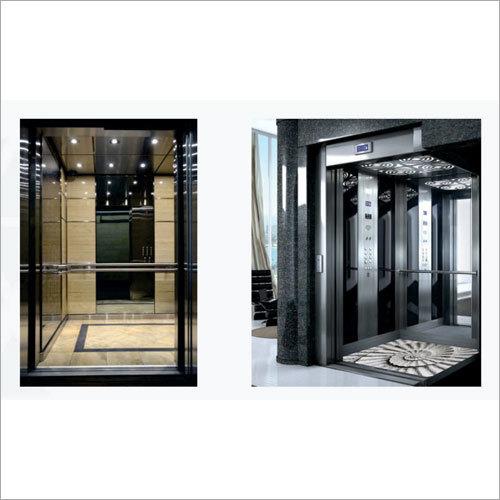 Elevator Design Services