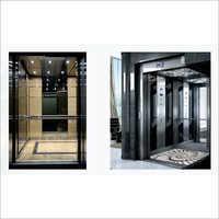 Elevator Cabin Design Services