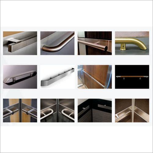 Elevator Handrail