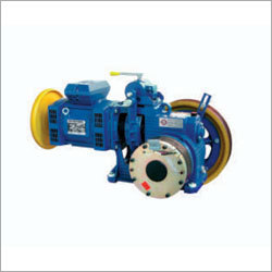 Geared Elevator Motor