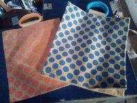 Rope Handle Jute Bags