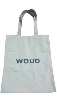 Cotton Shopping Bag with Logo Printing