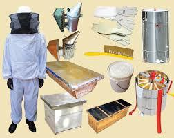 bee keeping equipment