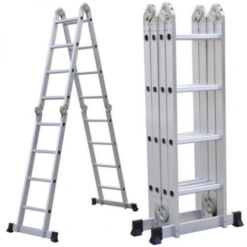 Aluminium Foldable Ladder