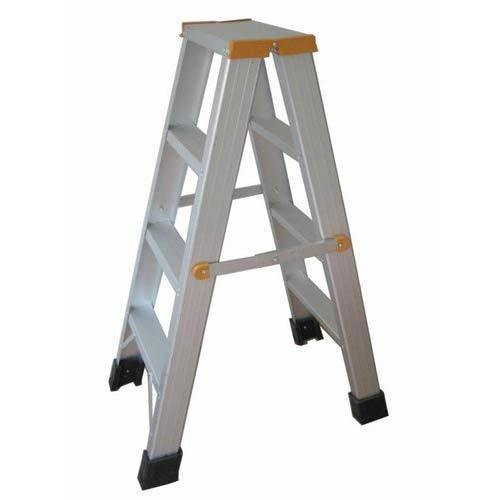 Aluminium Folding Ladder