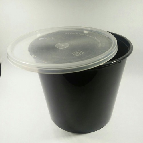 Dp - 50 Oz L (1500 Ml ) Food Container