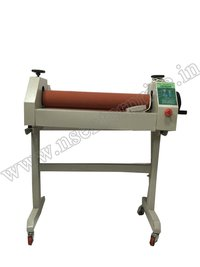 COLD LAMINATION 650mm Electric MACHINE