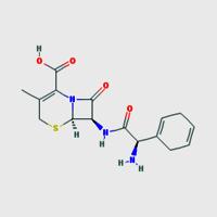 CEPHRADIN Cephradine Anhydrous