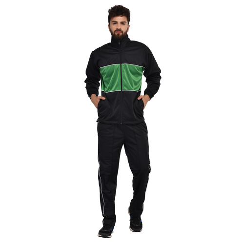 Mens Short Leg Tracksuit Bottoms