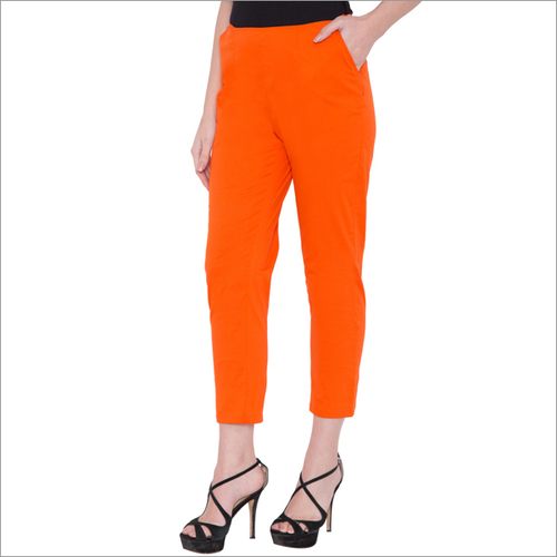 Straight Formal Pant