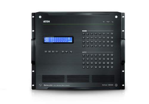 VM3200 Professional Audio / Video System