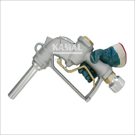 High Flow Automatic Nozzle