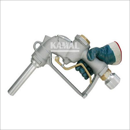 High Flow Automatic Nozzle