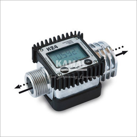 K24 Turbine Digital Flow Meters