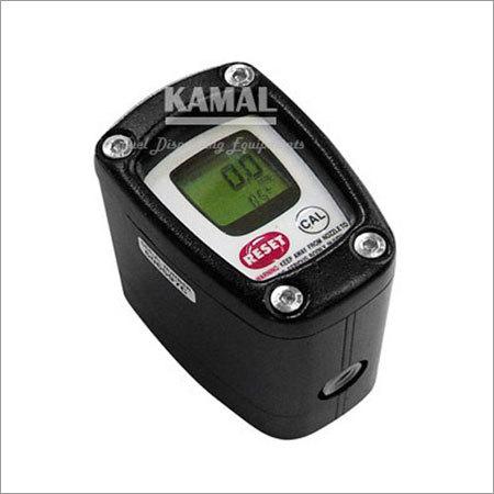 Fuel Digital Flow Meters