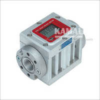 K600-4 Digital Flow Meter