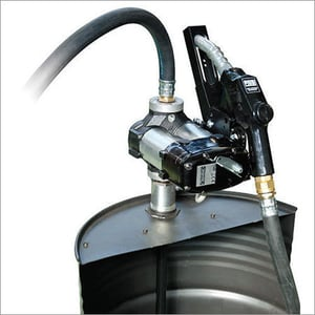 Drum Filling Pumps