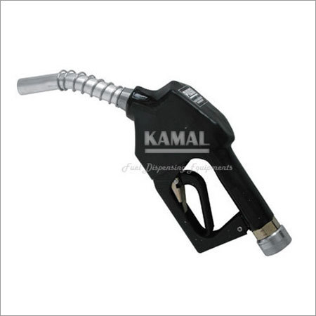 Automatic Fuel Nozzle