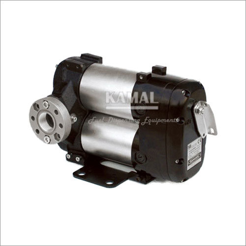 DC Fuel Transfer Pump