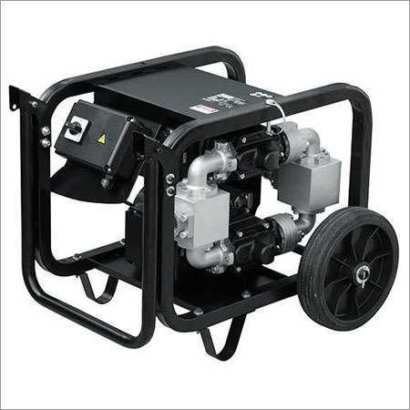 AC Diesel Fuel Transfer Pump