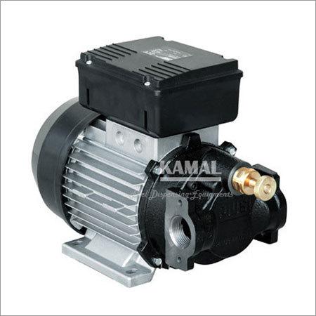 Viscomate AC Oil Pump