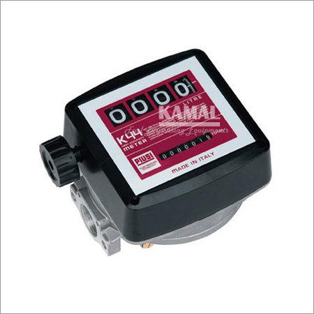 K44 Mechanical Flow Meter