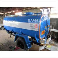 Diesel Refueling Unit