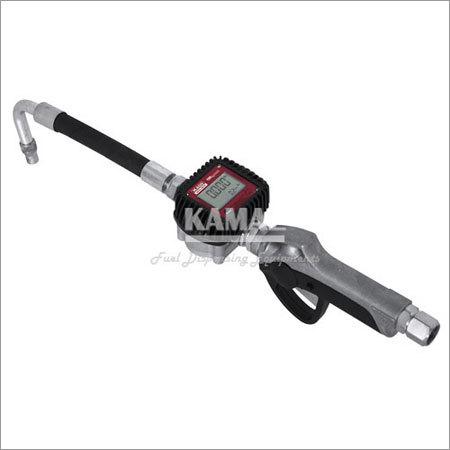 Digital Fuel Nozzle