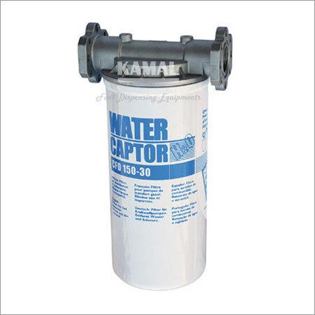 Head Water Captor Fuel Filter