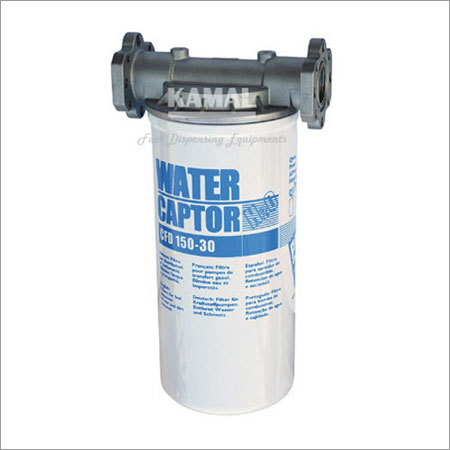 Head Water Captor Fuel Filter