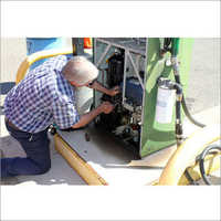 Petrol Dispensing Repairing Services