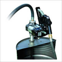 Bipump Drum Filling Pumps